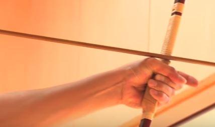 弓道と性格
