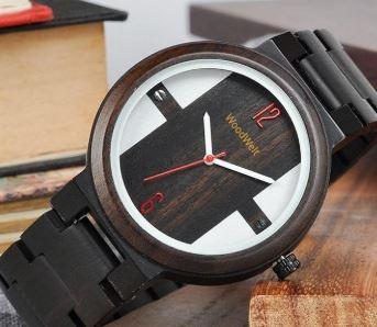 木製腕時計と金属アレルギー