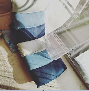 座椅子に合うホットカーペット