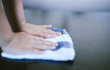 雑巾がけの消費カロリー