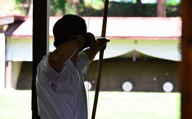弓道は高齢でも始められるか
