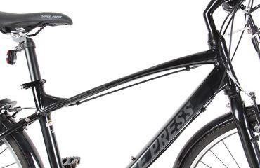 ママチャリ以外で乗りやすい自転車