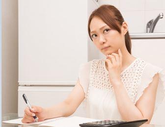 手取り20万円で家賃7万円の家に住めるか