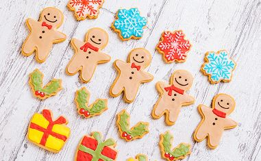 クリスマスに配るお菓子の仕訳・勘定科目