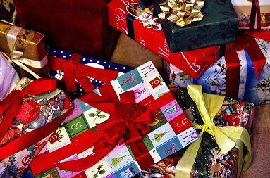 クリスマス用の景品の勘定科目や仕訳
