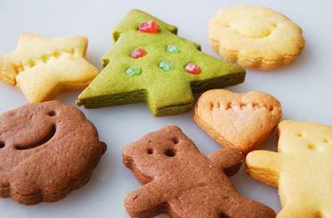 クリスマス用のお菓子の勘定科目