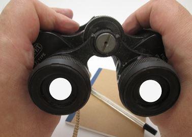 弓道用の双眼鏡でおすすめはこれ