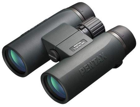 ペンタックス(PENTAX) 双眼鏡 SD 8×42 WP ダハプリズム