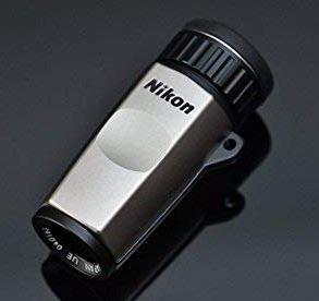 弓道用におすすめの単眼鏡、ニコン(Nikon) 単眼鏡 モノキュラー HG 7×15D