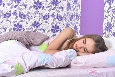 寝る直前だけトイレに何度も行きたくなる人は姿勢も大事