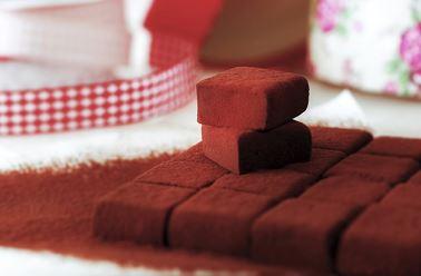 ピュアココアと製菓用ココアパウダーの違い