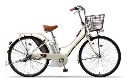 電動自転車PAS Fiona(パスフィオナ)をレビュー!その実力や特徴は?