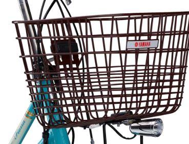 電動自転車PAS Fiona(パスフィオナ)をレビュー