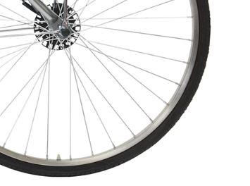 電動自転車ショプカハイブリッドの耐久性