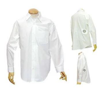 空調服の選び方