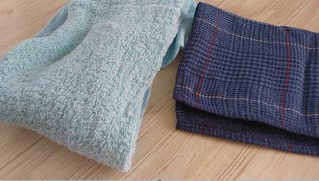 固形石鹸を車の芳香剤にしたいならタオルや布製の袋で包もう