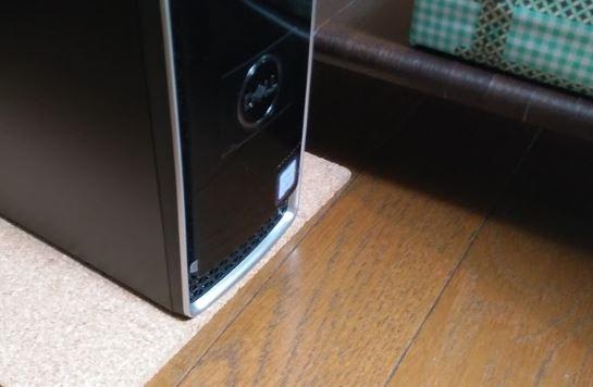 DELLのデスクトップパソコンがうるさい!3つの静音・防音化対策を紹介