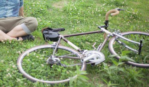 コロナ対策で自転車通勤を始める