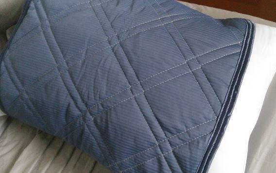 tobest(トゥーベスト)の極涼 枕パッドの口コミ・感想