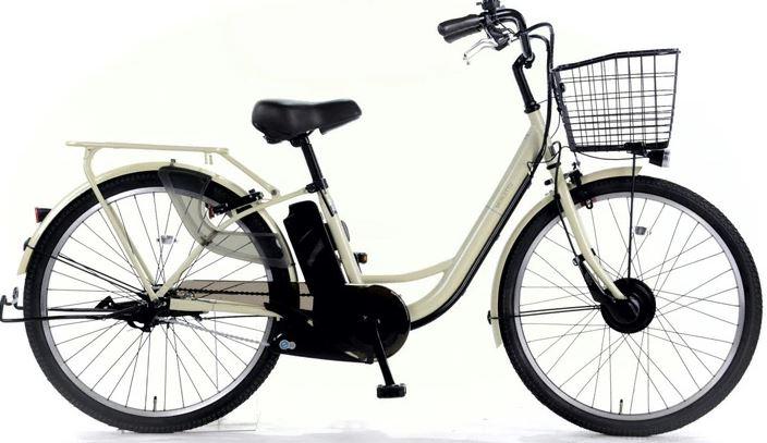 電動アシスト自転車メルレットe+(プラス)の評判・口コミ!ネオサージュeと比較して解説