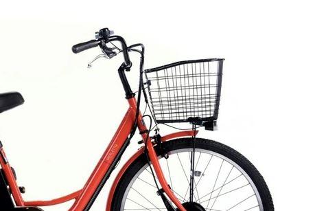 電動アシスト自転車メルレットe+(プラス)の評判・口コミ
